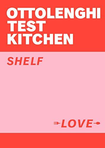 Ottolenghi Shelf Love Dutch English